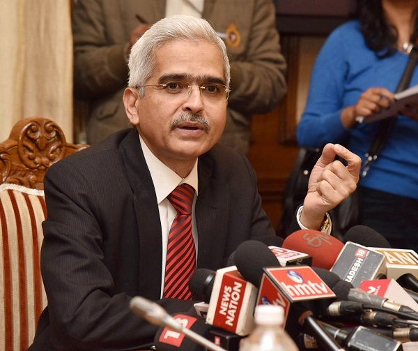 Volatile oil prices potential risk to CAD: RBI Governor
