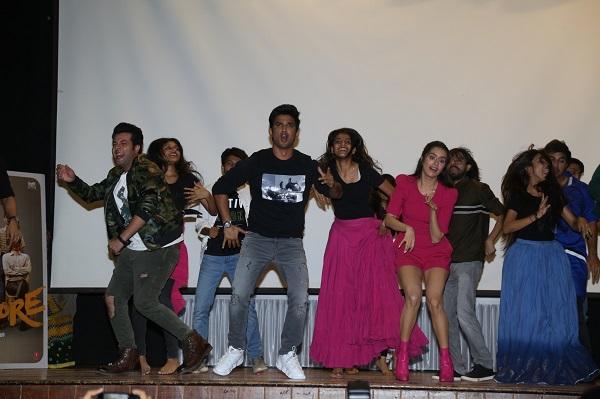 Chhichhore Is A Winner All The Way Samaj Weekly