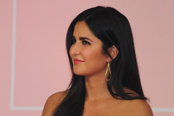 Katrina Kaif: Always wanted to start make-up brand