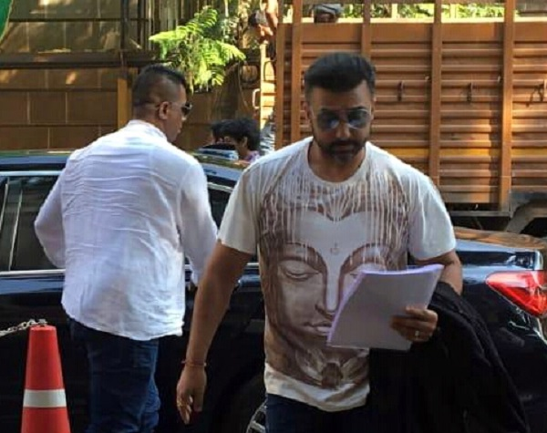 Mirchi deals: Raj Kundra questioned for 9 hours
