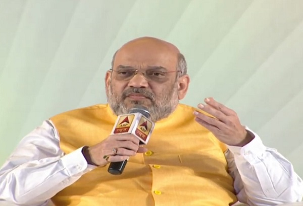 Jharkhand: Shah meets BJP leaders to finalise candidates