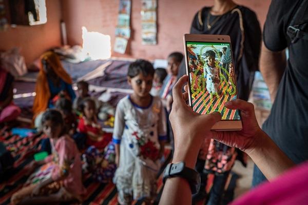 Bengal, UNICEF set 5-step agenda to fight malnutrition