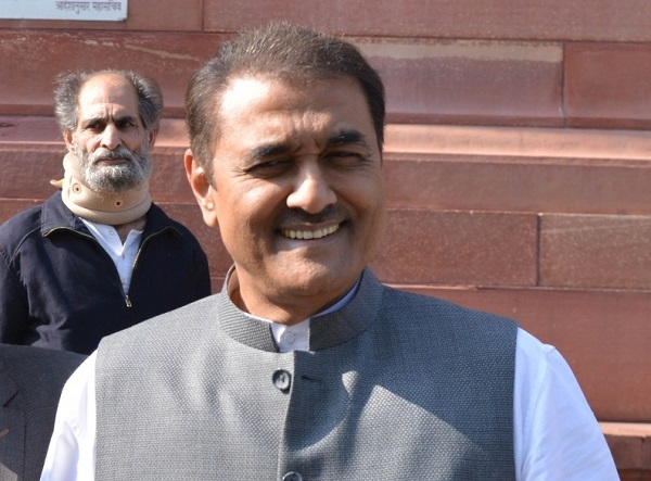 Speaker post for Congress, Deputy CM for NCP: Praful Patel
