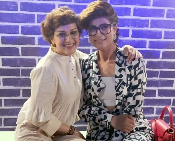 Canxiety to chemocurls: Tahira, Sonali on learning new terms during cancer battle