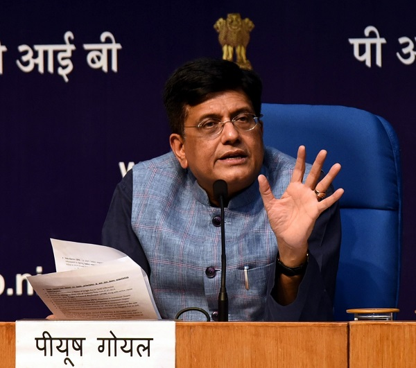 Odisha house panel to meet Goyal on railway allocation