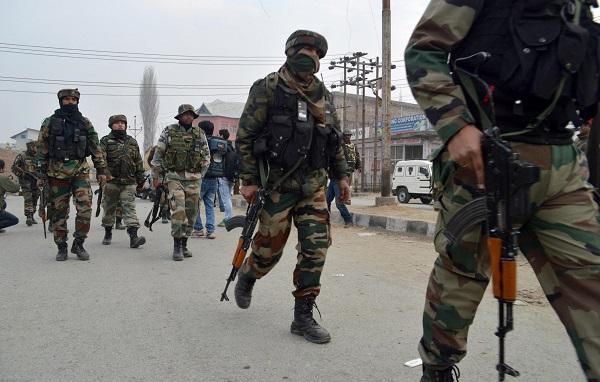 3 Pak terrorists killed in Jammu encounter