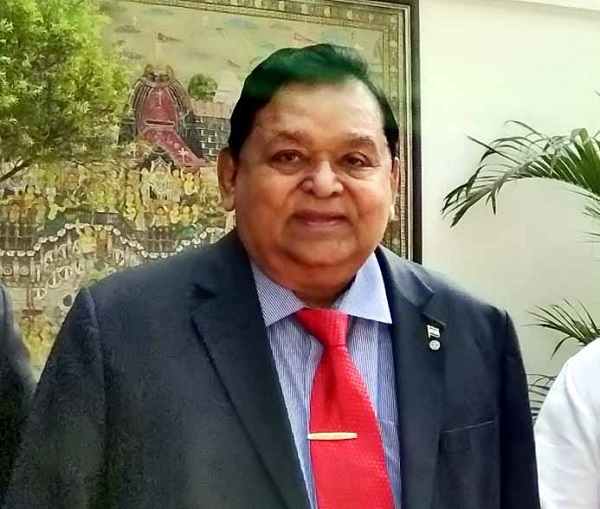 'Need reforms in land acquisition, skill building for Aatmanirbhar Bharat'