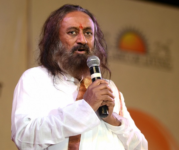 Sri Sri Ravi Shankar not invited to Ram Temple's bhumi puja